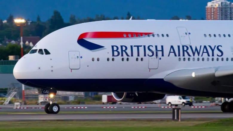 Les pilotes de British Airways renoncent à la grève - Infos Éco