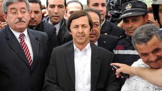 Début du procès de Saïd Bouteflika et de ses coaccusés