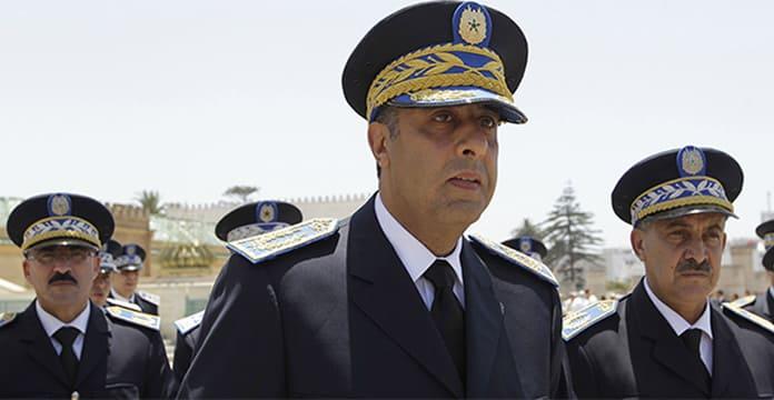 Abdellatif Hammouchi décoré par l'Espagne - Actualités Marocaines