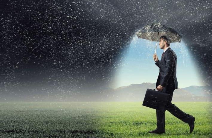 Assurance Pro : Une croissance timide - Actualité Assurance