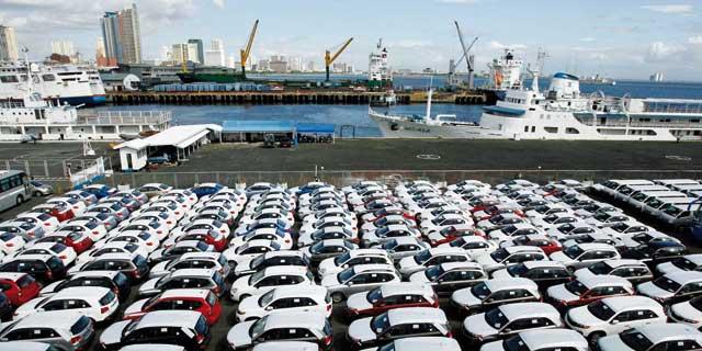 Marché automobile : rebond des ventes en septembre