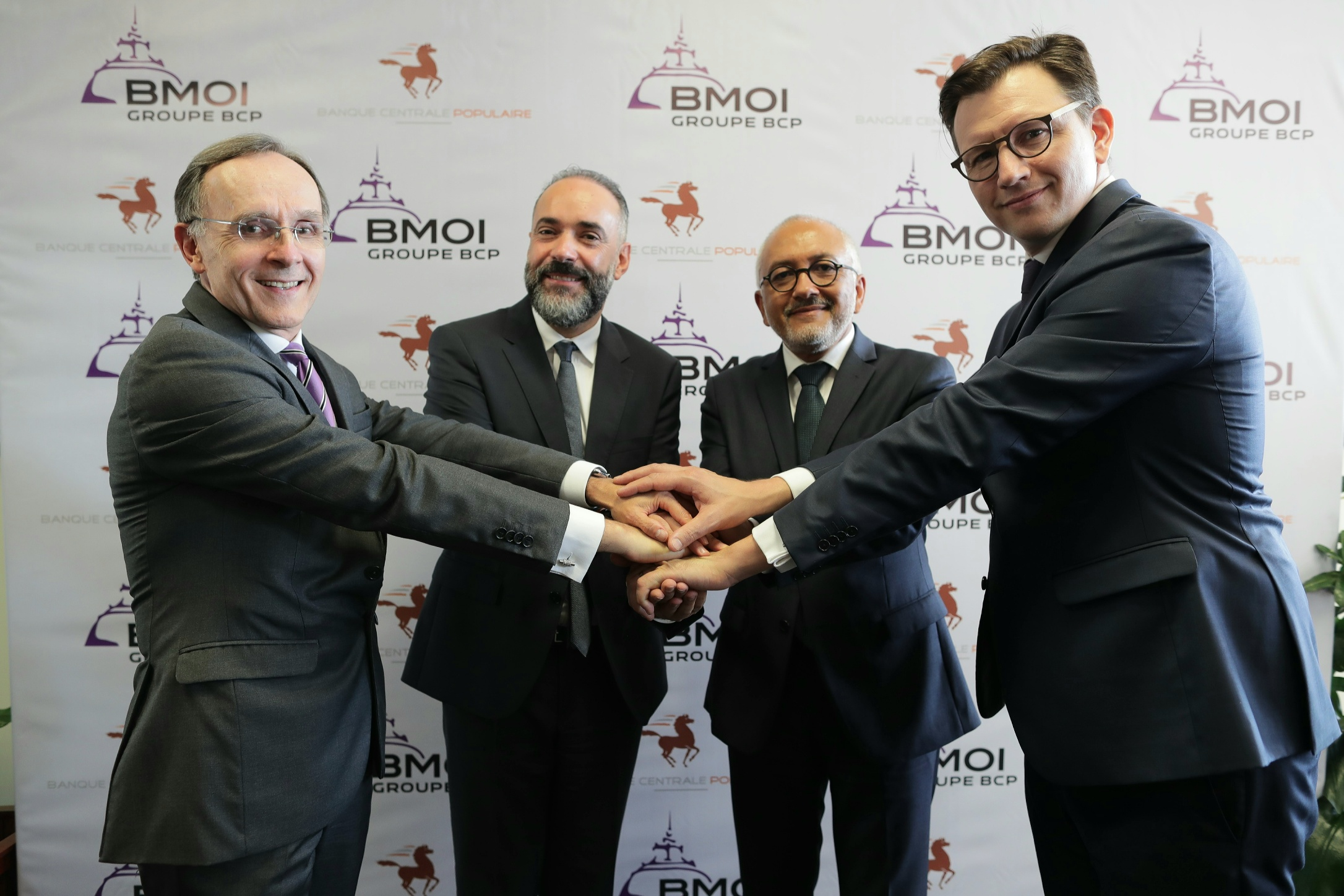 Madagascar : La BCP finalise l'acquisition de la BMOI