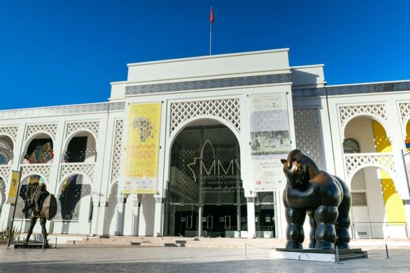 Rabat : 51.000 visiteurs à la première Biennale - Culture