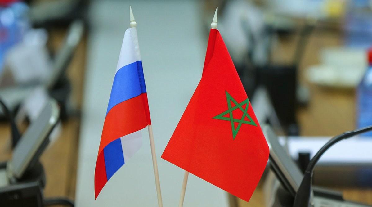 Forum économique Russie-Afrique: Accord pour la construction d'un complexe pétrochimique au Maroc