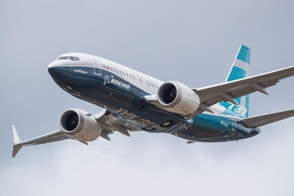 Boeing espère un retour en service du 737 MAX avant la fin d'année