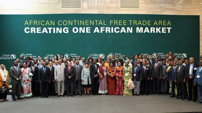Le Conseil des ministres du Commerce de la ZLECAF tient sa session inaugurale à Addis-Abeba