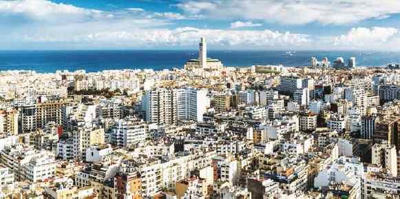 Tourisme : Pourquoi Casablanca séduit les investisseurs