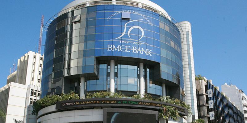 BMCE Bank Of Africa obtient le titre «Élu Service Client de l'année Maroc 2020»