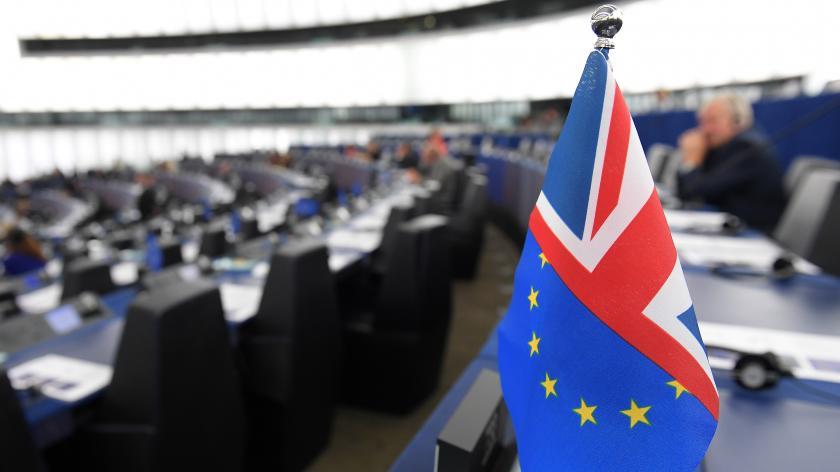 Brexit : l'UE accepte un report au plus tard au 31 janvier 2020