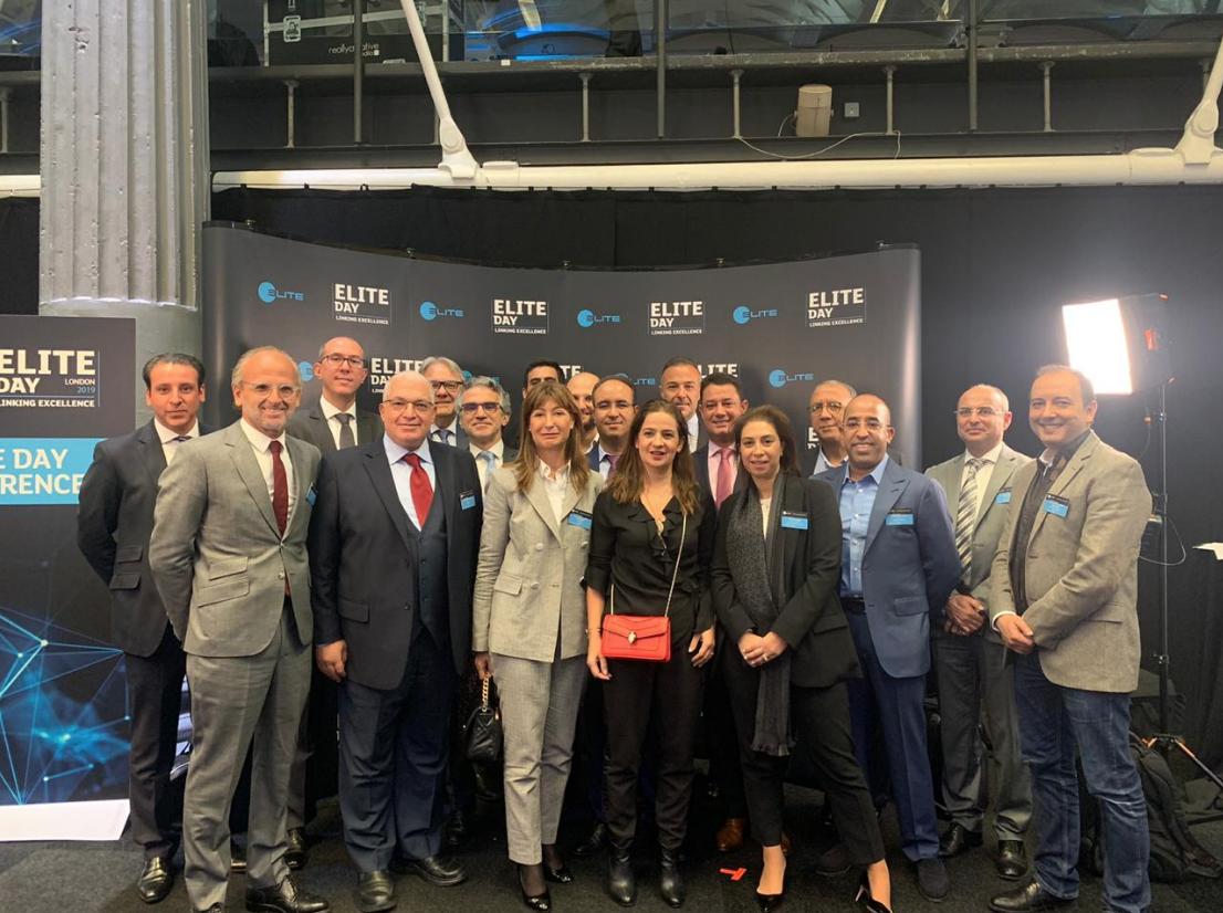 Une dizaine d'entreprises marocaines à Londres pour l'ELITE Day