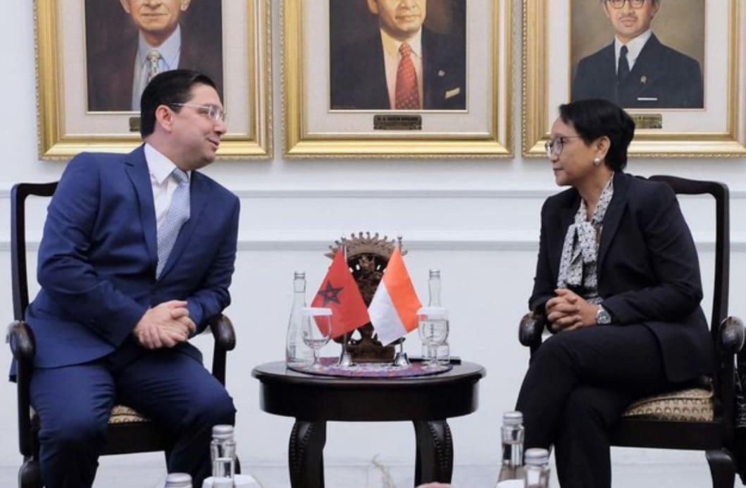 Maroc-Indonésie : Signature de 4 accords de coopération