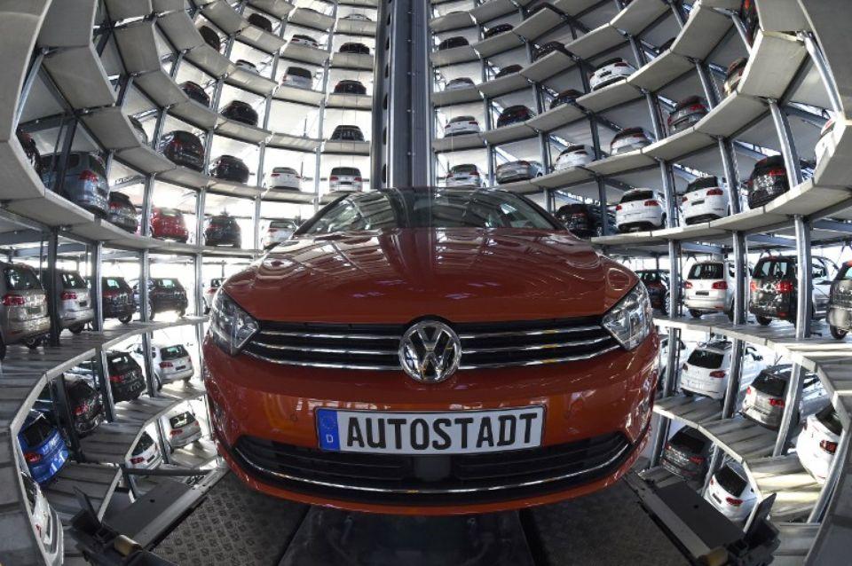 Volkswagen abaisse ses prévisions de ventes en 2019