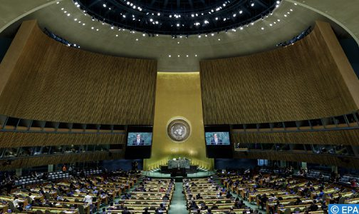 Sahara : Le mandat de la MINURSO renouvelé pour une année