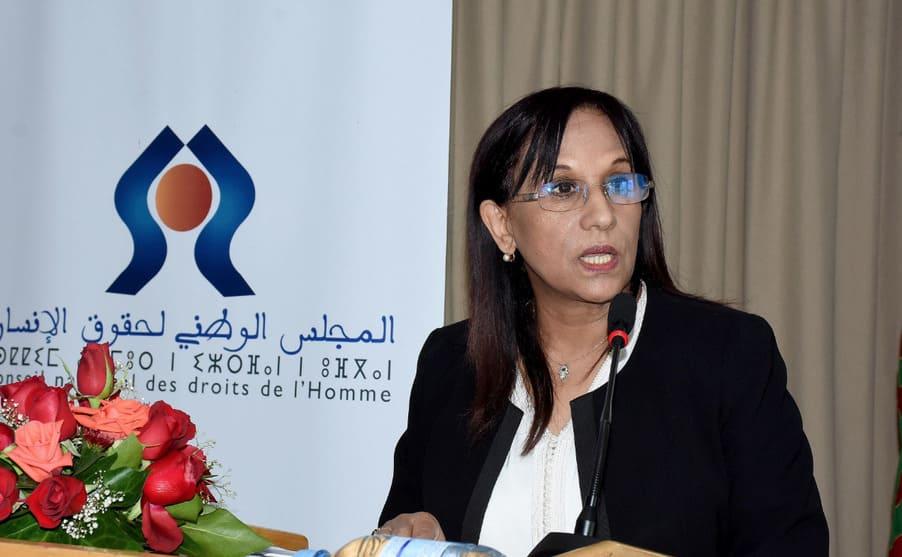 Le CNDH adopte un nouveau mémorandum - Info Maroc
