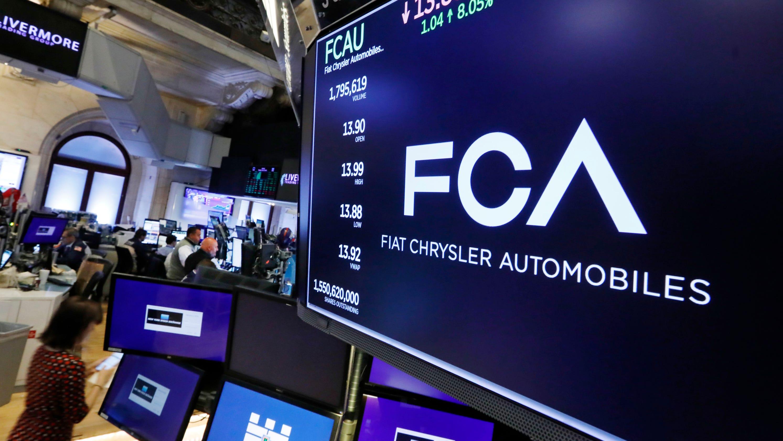 Fiat Chrysler et PSA pourraient officialiser leur rapprochement dès jeudi