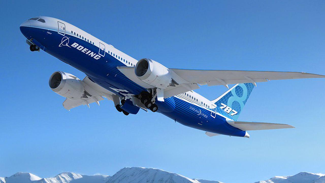 Jusqu'à 50 Boeing immobilisés dans le monde en raison de fissures