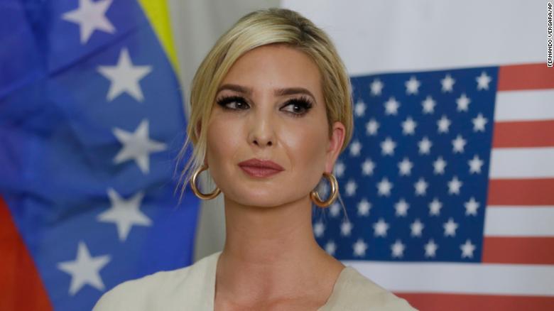 Visite prochaine au Maroc d'Ivanka Trump, fille et conseillère du président américain