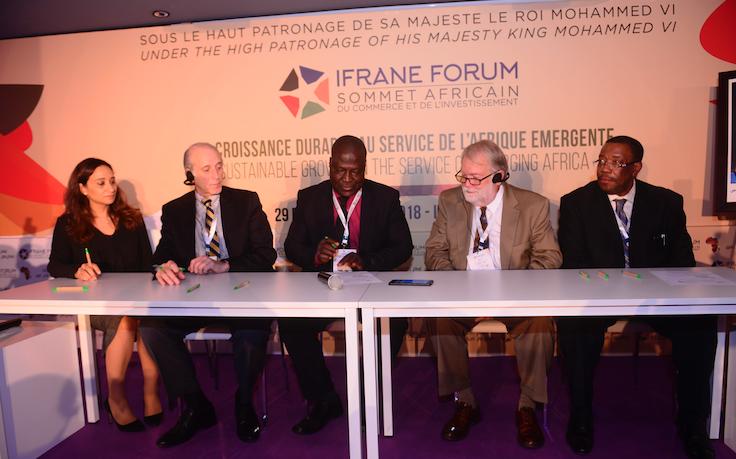 Ifrane Forum 2019 : une 4ème édition pour valoriser l'innovation et l'entreprenariat