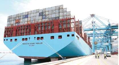 Echanges extérieurs : le Royaume exporte plus de 3.400 produits