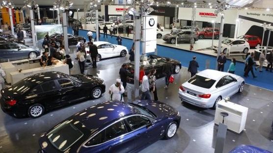 Marché automobile : Le rebond des ventes s'est poursuivi en octobre