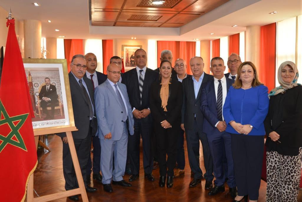 Habitat: La ministre Bouchareb rencontre les représentants du secteur