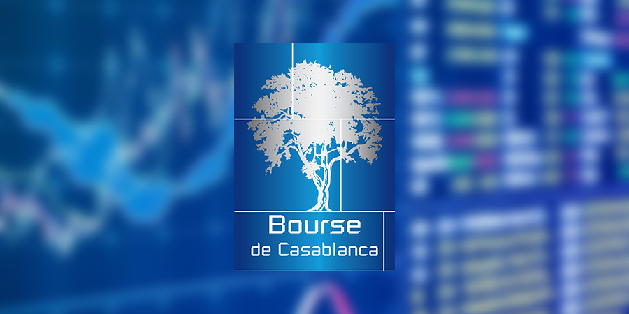 La Bourse de Casablanca clôture en repli