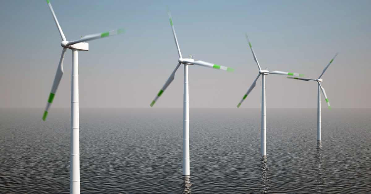 Energie: la major anglo-néerlandaise Shell va racheter la française Eolfi