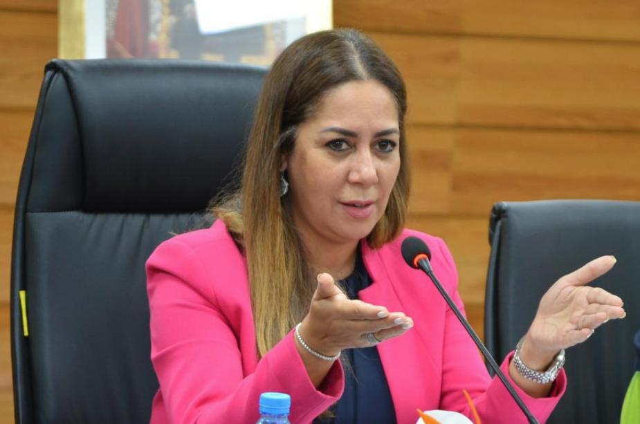 Agences urbaines : Nezha Bouchareb plaide pour une nouvelle approche au service du citoyen