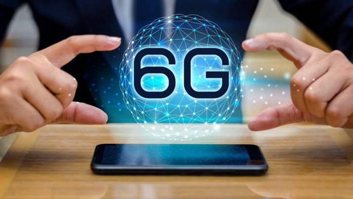 Internet mobile: La Chine songe déjà à la 6G