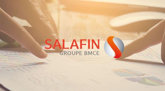 Salafin : PNB en baisse de 4,5% à fin septembre - Finances