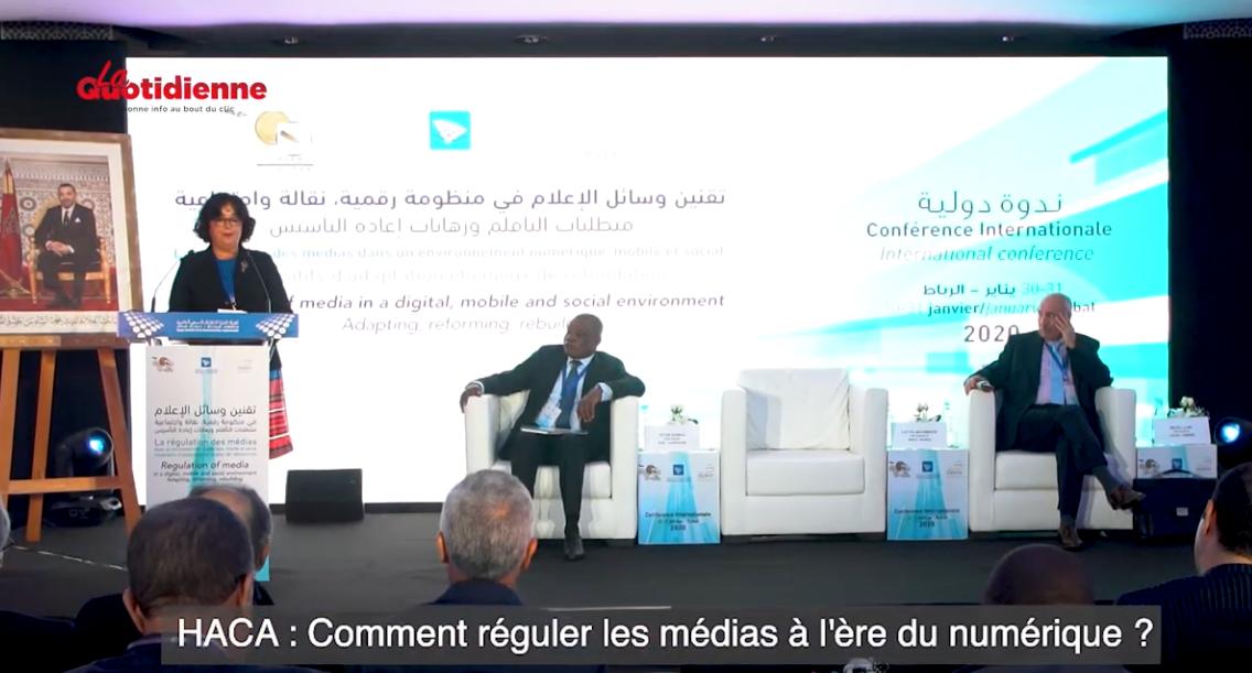 Comment réguler les médias à l'ère du digital ?