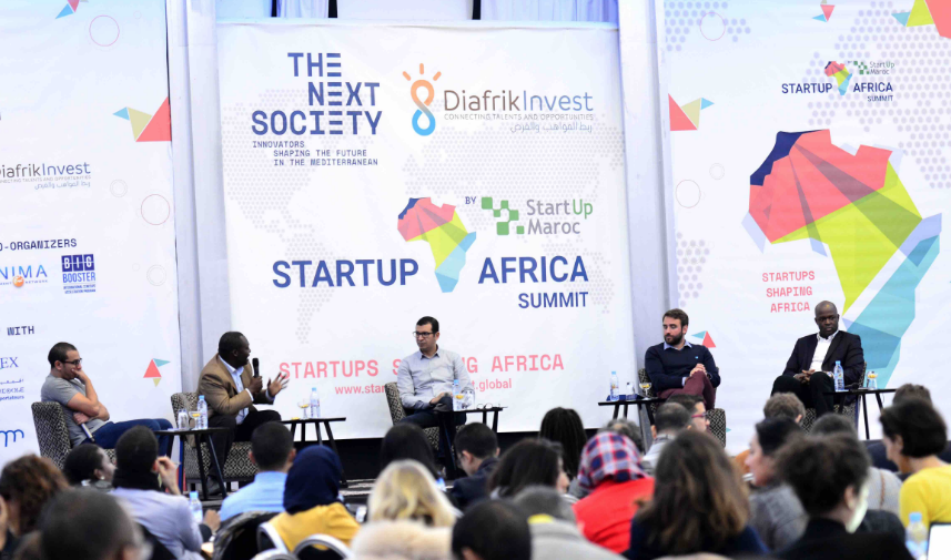 StartUp Africa Summit : Plus de 60 start-up accompagnées