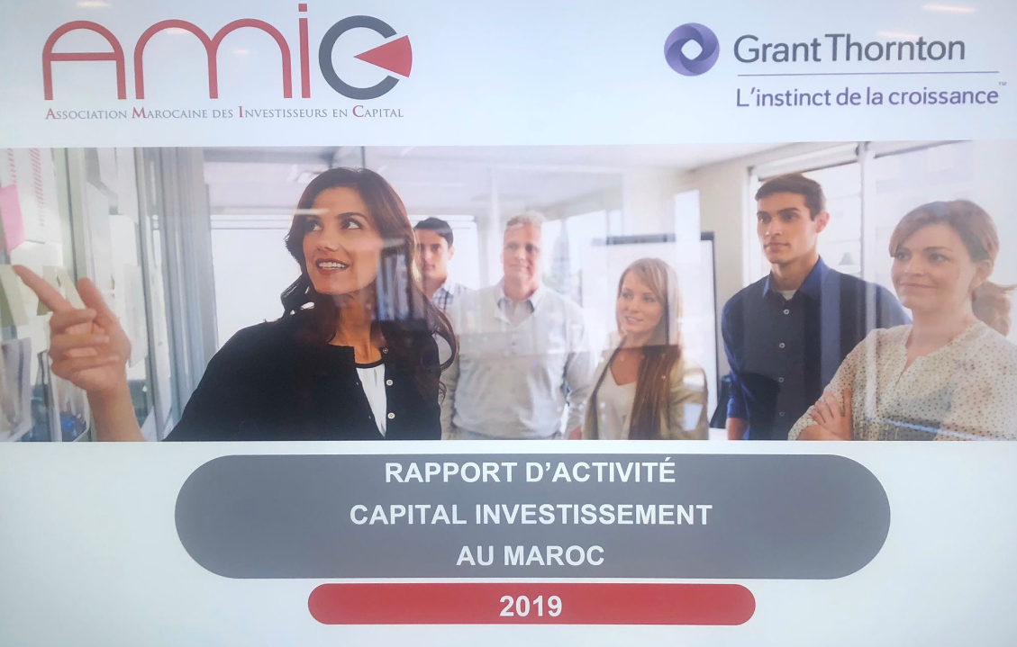 Private Equity : 1,18 Md de DH de fonds levés en 2019 au Maroc