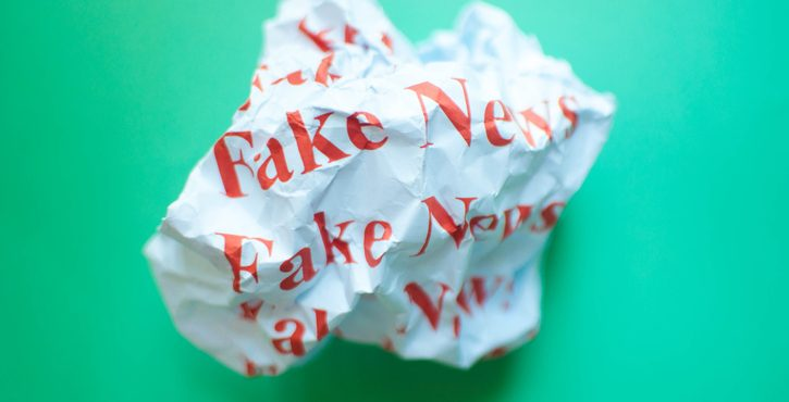 Fake news : Tir groupé sur l'Education nationale