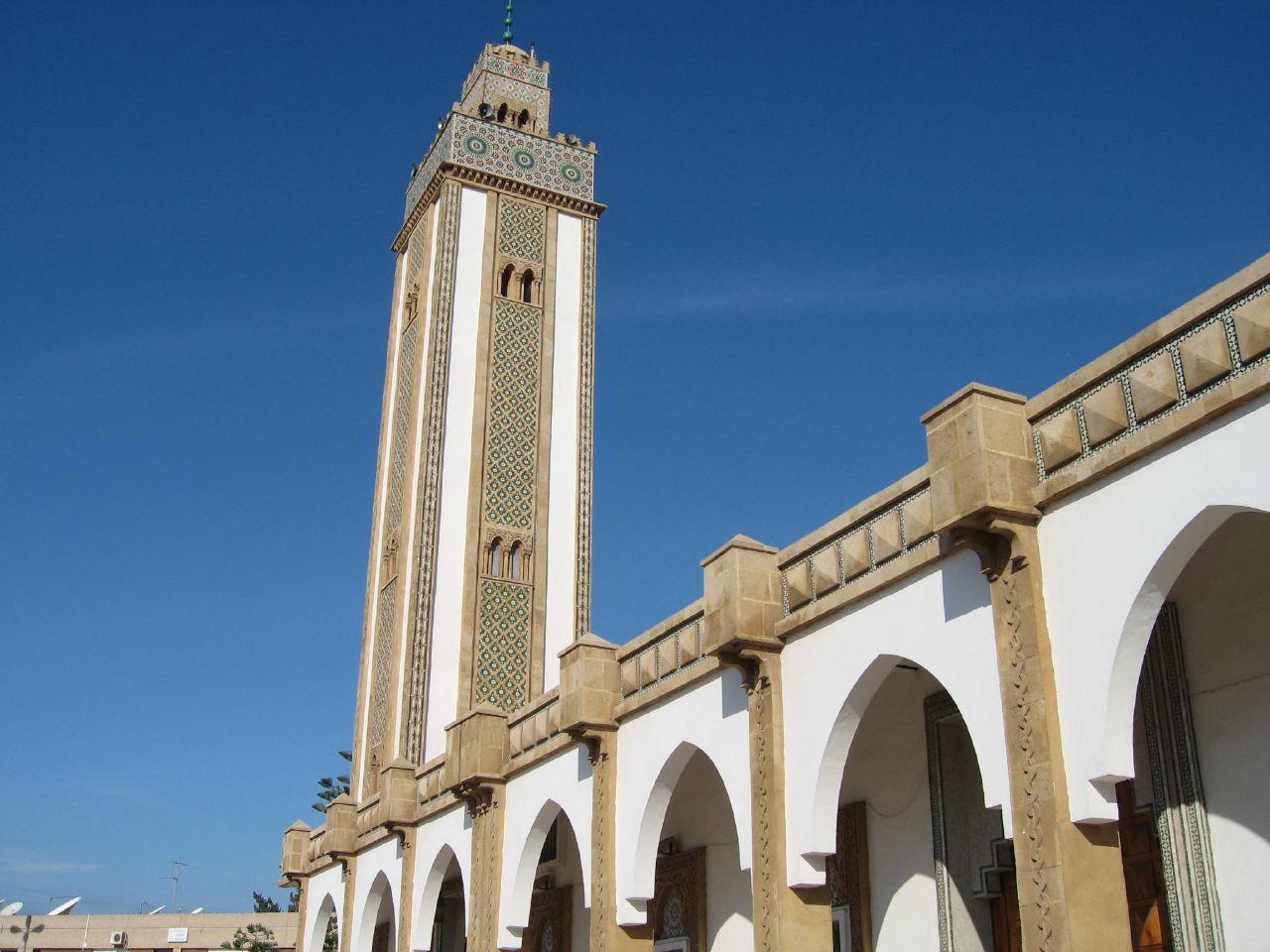 Covid-19 : Les mosquées d'Agadir rouvrent leurs portes