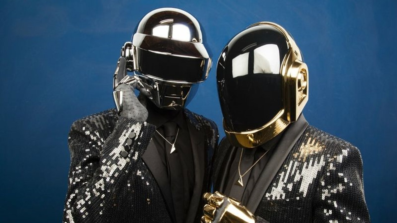 Daft Punk, it's over !