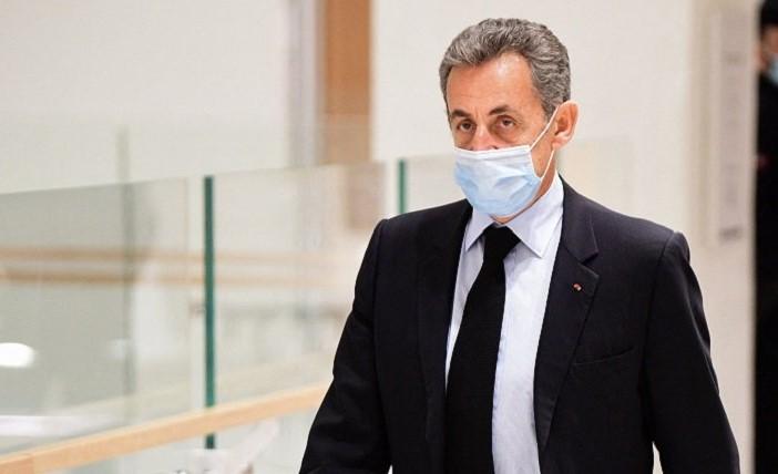 """Affaire des """"écoutes"""": Nicolas Sarkozy condamné à 3 ans de prison, dont un ferme, pour corruption"""