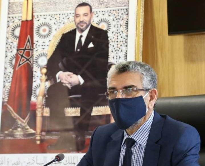 Ramid revient sur sa décision de démissionner après un appel du Roi