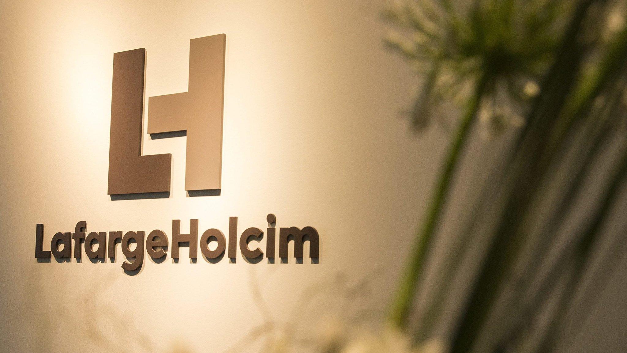 LafargeHolcim Maroc dévoile son usine nouvelle génération dans la région d'Agadir