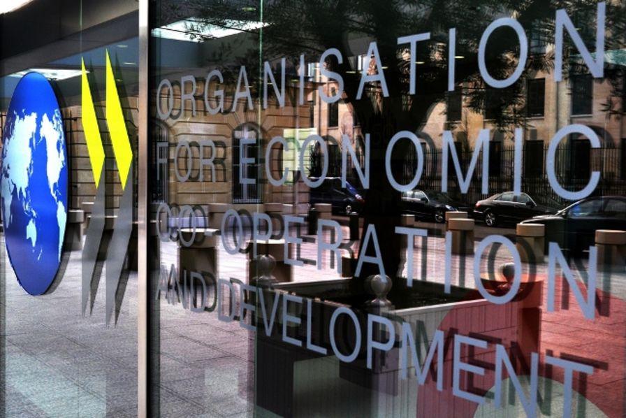 OCDE: baisse du revenu des ménages au 4e trimestre de 2020