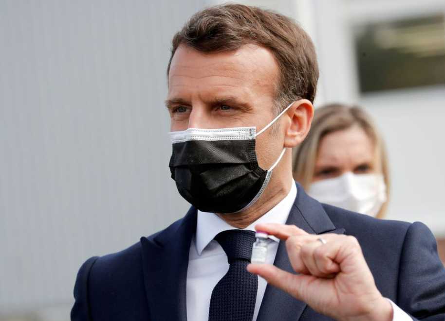 France/Covid-19: la vaccination ouverte à tous à partir du 12 mai