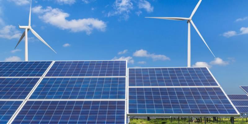 Le Maroc dépassera 52% de son mix énergétique en 2030