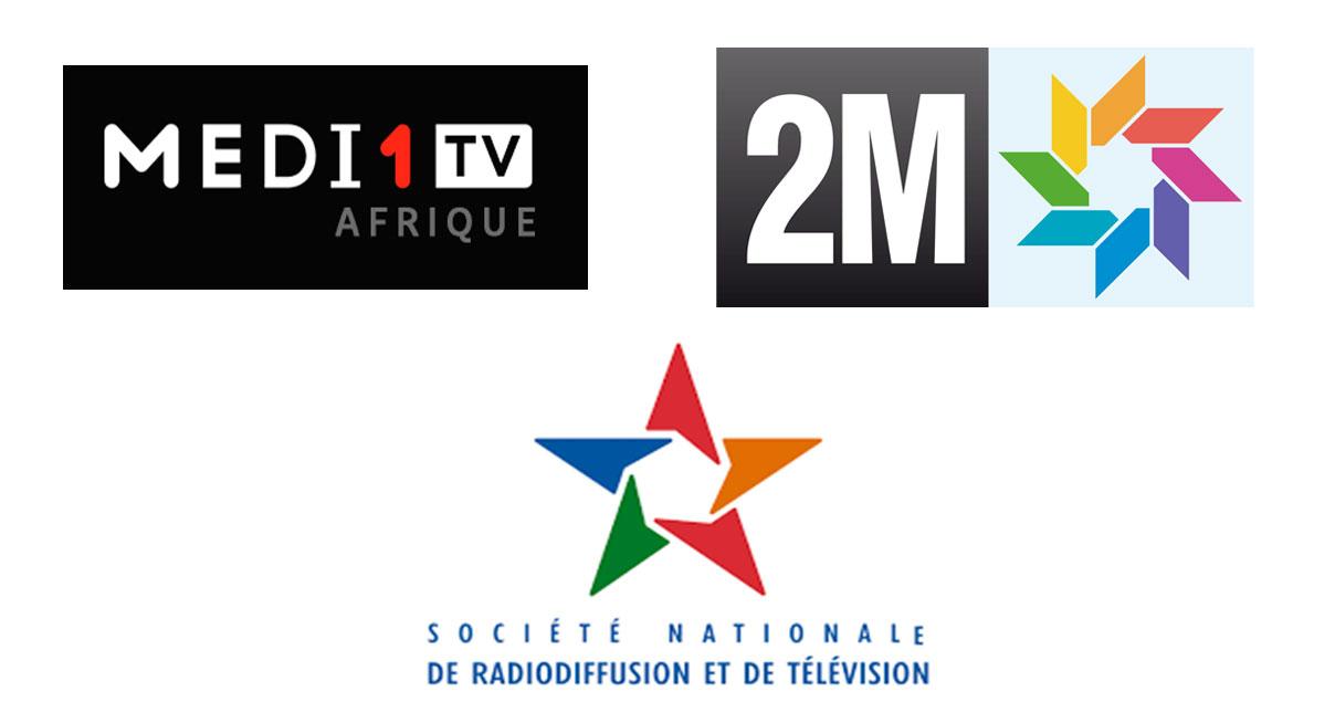 2M, Medi1 TV et SNRT regroupés dans un holding public