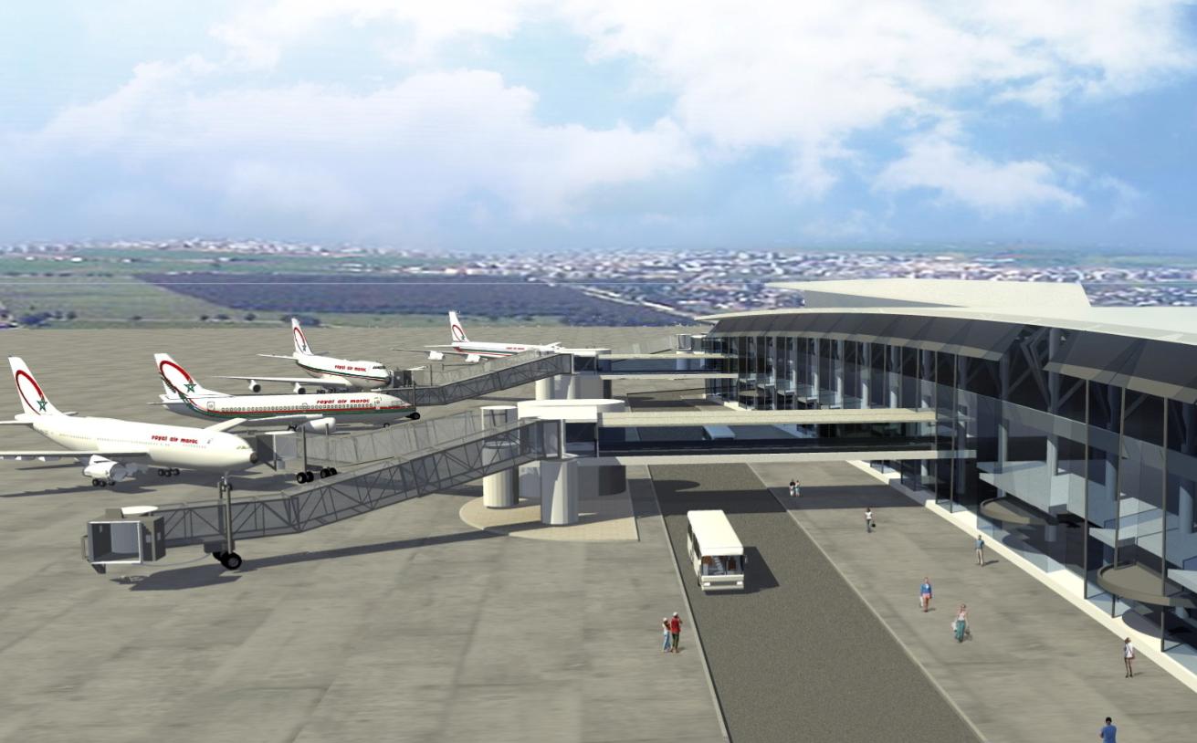Aéroports : le Maroc exige un nouveau document aux passagers