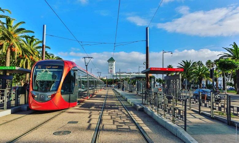 Couvre-feu à Casablanca: le tramway change ses horaires