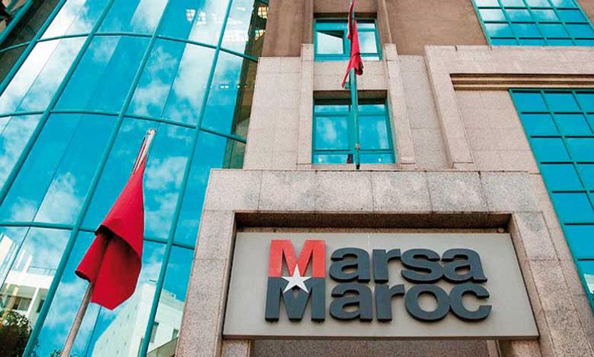 L'Etat va céder 35% de sa participation dans le capital Marsa Maroc au groupe Tanger Med