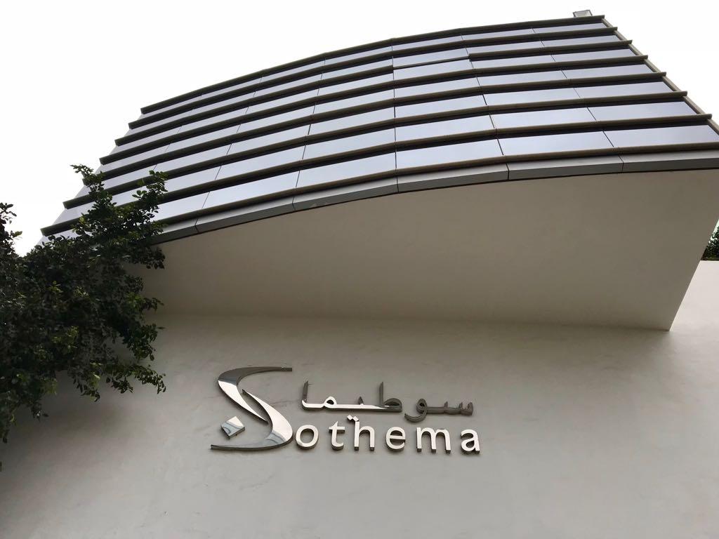 Bourse: Sothema dans la cour des grands