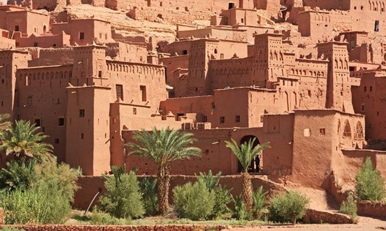 Bouchareb présente la stratégie intégrée de valorisation durable des ksours et kasbahs à l'horizon 2026
