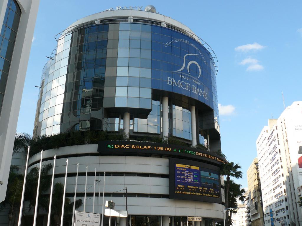 Commerce en Afrique: IFC s'associe à BMCE Bank International Plc UK