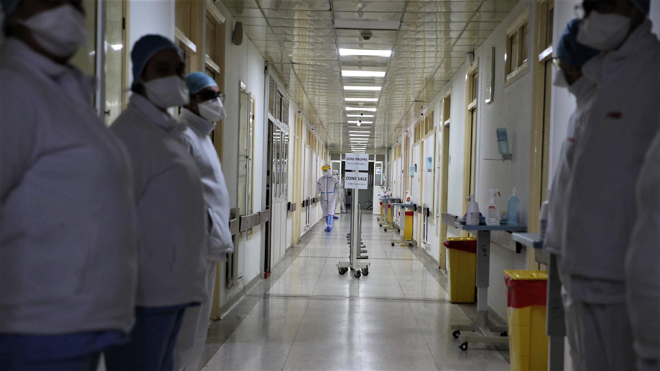 Budget 2022: 23,5 milliards de dirhams alloués à la Santé